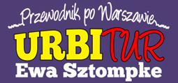 URBITUR – Przewodnik po Warszawie